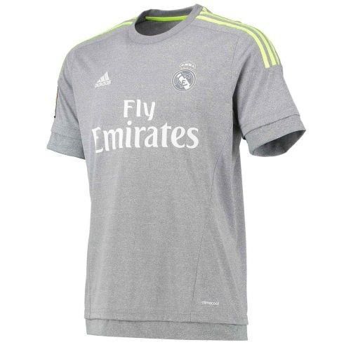 Футбольная форма Real Madrid Гостевая 2015 2016 2XL(52)