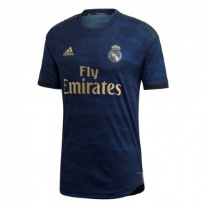 Футбольная форма Real Madrid Гостевая 2019 2020 L(48)